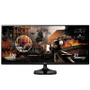 [Cartão Submarino] Monitor LED Full-HD 25 LG 25UM58-P Class 21:9 UltraWide IPS 5ms 60Hz