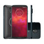 Smartphone Moto Z3 Play Stereo Speaker Edition 64GB Dual Chip 4GB RAM Tela 6