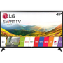 [Cartão Americanas] Smart TV LED 49 Full-HD LG 49LJ5500 2 HDMI 1 USB Wi-Fi 60Hz