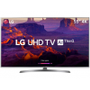 "Smart TV LED UHD 4K 55"" LG 55UK6540 4 HDMI 2 USB Wi-Fi HDR ThinQ"