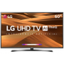 [Primeira Compra] [PayPal] Smart TV LED 60 4K LG 60UM7270 3 HDMI 2 USB Wi-Fi Bluetooth