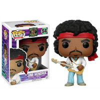 [Marketplace] Funko Pop Rocks Jimi Hendrix 54