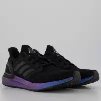 Tênis Adidas Ultraboost 20 + 2 Meias Cushioned Low-Cut
