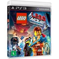 Game The Lego Movie Br - PS3