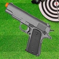 Pistola de Airsoft Calibre 6,0mm ZM04 - Rossi