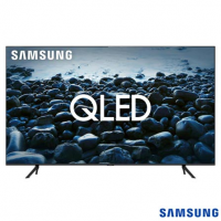 Smart TV Samsung QLED 50