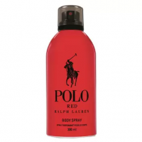 [APP] [MagaluPay por 49,00] Body Spray Polo Red Ralph Lauren