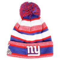 GORRO NEW ERA NFL SPORT KNIT 14 NEW YORK GIANTS