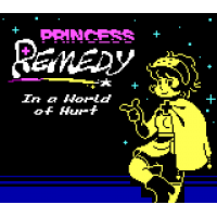 Jogo Princess Remedy in a World of Hurt - PC Steam