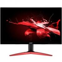 Monitor Gamer Acer LED 23.6´ Widescreen Full HD HDMI/Display Port 144Hz 1ms - KG241Q Pbiip