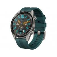 Smartwatch Huawei Active Edition - Watch GT Verde Escuro 128MB