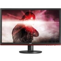 Monitor Gamer AOC Led 24´ Widescreen 1ms VGA/HDMI/Display Port