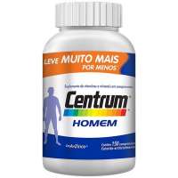 [Marketplace] Centrum Select Homem c/ 150 Comprimidos