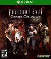 Jogo Resident Evil - Origins Collection - Xbox One