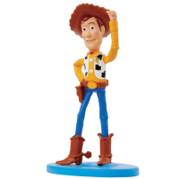 [Marketplace] Mini Boneco Woody Toy Story 4 - Mattel