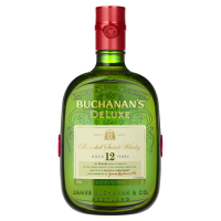 Whisky Buchanans Deluxe Aged 12 Years - 1L
