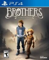Jogo Brothers: Tales of Two Sons - PS4