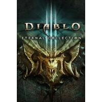 [Live Gold]  Jogo Diablo III: Eternal Collection - Xbox One