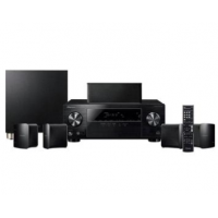 Home Theater Pioneer HTP074 4K Bluetooh 4 HDMI 1 USB 5.1 Canais 600W