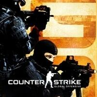 Jogo Counter-Strike: Global Offensive - PC