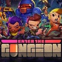 Jogo Enter the Gungeon - PC Steam