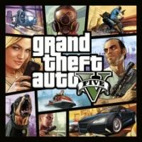 Jogo Grand Theft Auto V  - PC