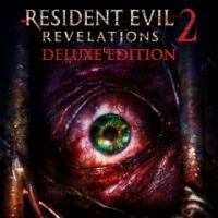 Jogo Resident Evil: Revelations 2 Deluxe Edition - PC