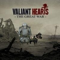 Jogo Valiant Hearts: The Great War - PC Steam