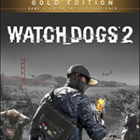 [Live Gold] Jogo Watch Dogs 2 Gold Edition - Xbox One