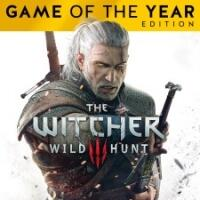 Jogo The Witcher 3: Wild Hunt - Game of the Year Edition - PC