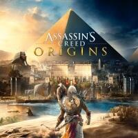 [PS Plus] Jogo Assassin's Creed Origins - PS4