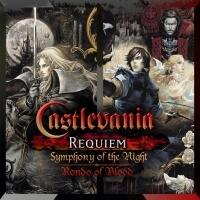 [PS Plus] Jogo Castlevania Requiem: Symphony of the Night & Rondo of Blood - PS4