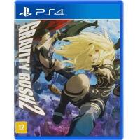 [Marketplace] Jogo Gravity Rush 2 - PS4