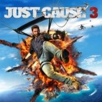[PS Plus] Jogo Just Cause 3 - PS4