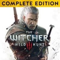 Jogo The Witcher 3: Wild Hunt Complete Edition - PS4