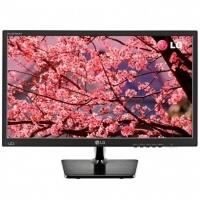 Monitor LG 19,5 LED Widescreen - 20M37AA-B