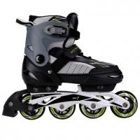 Patins Gonew Flexx 2.0 IN Line - Fitness - Abec 7