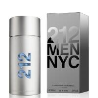 Perfume 212 Men Carolina Herrera EDT 200ml - Masculino