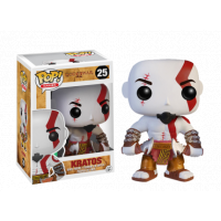 God of War Kratos - Pop Vinyl