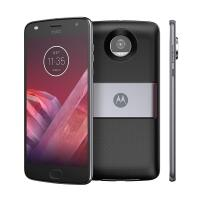Smartphone Motorola Moto Z2 Play Power Pack & DTV Edition 64GB Dual Chip Tela 5.5''