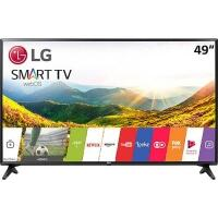 [Cartão Americanas] Smart TV LED 49