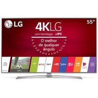 [Cartão Americanas] Smart TV LED 55