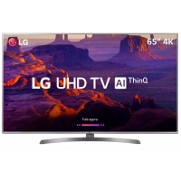 Smart TV LED UHD 4K LG 65