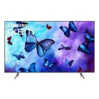 [AME por 3.399,10]  Smart TV QLED UHD 4K 55 Samsung 55Q6FN 4 HDMI 2 USB 120Hz  | Black Night