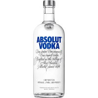 [Marketplace] Vodka Absolut Original 1 Litro